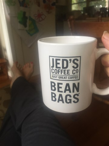 Jed's Bean Bags